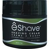 ê Shave - Rasurpflege - Rasiercreme