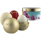 eos - Lippen - Holiday Collection Set