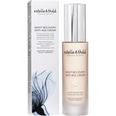 estelle & thild - BioActive - Night Recovery Anti-Age Cream