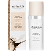 estelle & thild - BioDefense - Recovery Night Cream