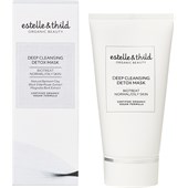estelle & thild - BioTreat - Deep Cleansing Detox Mask