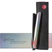 ghd - Festival Collection - Gold Professional Styler
