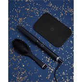 ghd - Haarbürsten - Black Geschenkset Curve®