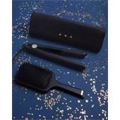 ghd - Haarstyler - Black Geschenkset Gold®