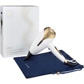 ghd - Haartrockner - Iridescent white Helios® Haartrockner