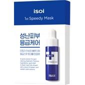 isoi - Acni Dr. - 1st Speedy Mask