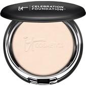 it Cosmetics - Puder - Celebration Foundation