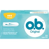 o.b. - Tampons - Original Normal