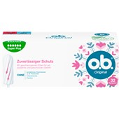 o.b. - Tampons - Original