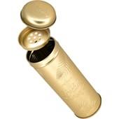 puremetics - Accessoires - Streuer für Trockenshampoo Gold