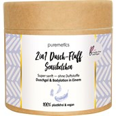 puremetics - Duschpflege - Sensibelchen 2in1 Dusch-Fluff