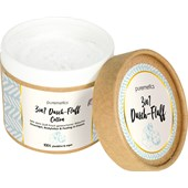 puremetics - Peeling & Masken - Cotton 3in1 Dusch-Fluff