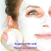 puremetics - Peeling & Masken - Anti-Aging Hydroboost: Mit Hyaluron Peel-Off Gesichtsmasken