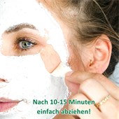 puremetics - Peelings & Masks - Peel-Off Gesichtsmasken