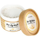 puremetics - Peelings & Masks - Peel-Off Gesichtsmasken