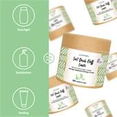 puremetics - Peelings & Masks - Salzpeeling