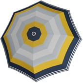 s.Oliver - Stripe Hype - Basic Mustard/Blue