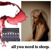 sleep.ink - Nahrungsergänzungsmittel - Schlafdrink