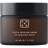 sober - Gesichtspflege - Youth Infusion Cream