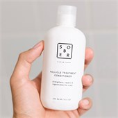 sober - Haarpflege - Follicle Treatment