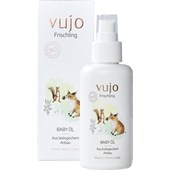 vujo Frischling - Babypflege - Baby Öl