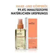 weDo/ Professional - Masken & Pflege - Hair & Body Natural Oil Elixir
