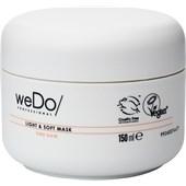 weDo/ Professional - Masken & Pflege - Light & Soft Mask