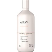 weDo/ Professional - Silicone Free Conditioner - Light & Soft Conditioner
