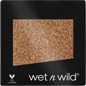 wet n wild - Eyes - Color Icon Eyeshadow Glitter Single