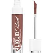 wet n wild - Lips - Megalast Liquid Catsuit Hi-Shine Lipstick
