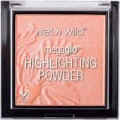 wet n wild - Bronzer & Highlighter - Megaglo Highlighting Powder
