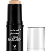 wet n wild - Teint - Photo Focus Stick Foundation
