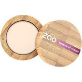 zao - Lidschatten & Primer - Bamboo Matte Eyeshadow
