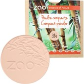 zao - Mineral Puder - Refill Compact Powder