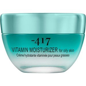 -417 - Age Prevention - Vitamin Moisturizer