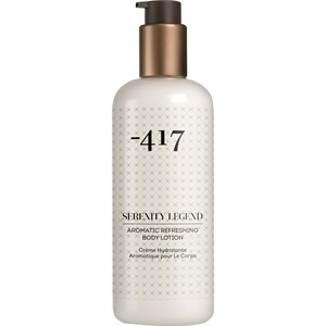 -417 - Catharsis & Dead Sea Therapy - Aromatic Refreshing Body Lotion