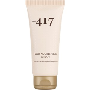 -417 - Catharsis & Dead Sea Therapy - Foot Nourishing Cream