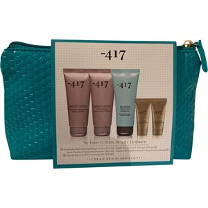 -417 - Catharsis & Dead Sea Therapy - Geschenkset
