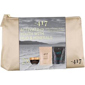 -417 - Catharsis & Dead Sea Therapy - Set
