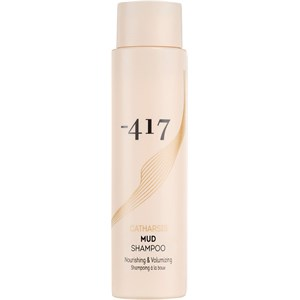-417 - Catharsis & Dead Sea Therapy - Mud Shampoo