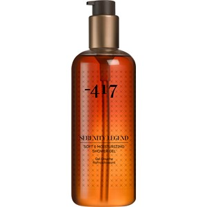 -417 - Catharsis & Dead Sea Therapy - Soft & Fresh Moisturizing Shower Gel