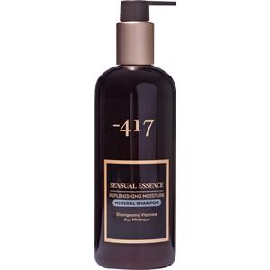 -417 - Haarpflege - Sensual Essence Replenishing Moisture Mineral Shampoo