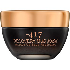 -417 - Immediate Miracles - Recovery Mud Mask