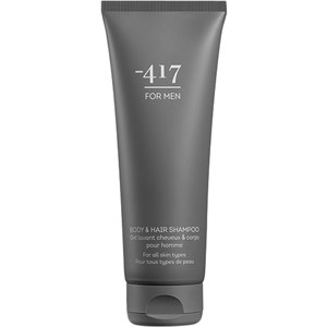 -417 - Men's - Body & Hair Shampoo