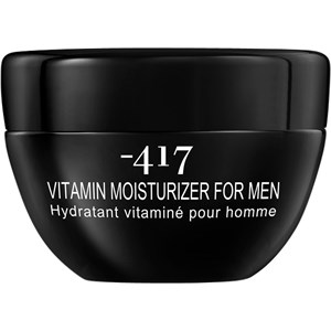 -417 - Men's - Vitamin Moisturizer