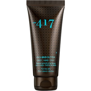 -417 - Mud Phyto - Rich Mud Butter Body-Hand & Foot