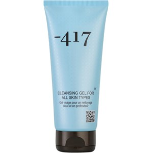 -417 - Reinigung - Energizing Cleansing Gel