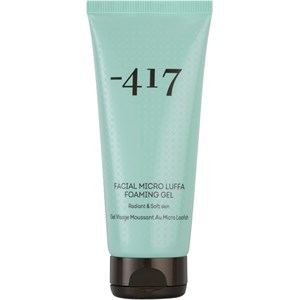 -417 - Facial Cleanser - Facial Micro Luffa Foaming Gel