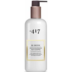 -417 - Facial Cleanser - Gentle Nourishing Milk Cleanser