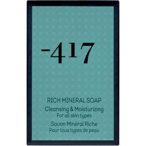 -417 - Reinigung - Rich Mineral Soap